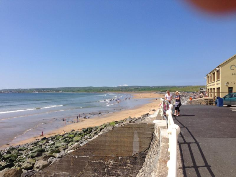 Shamrock Court, Lahinch.Co.Clare, casa vacanza a Lahinch
