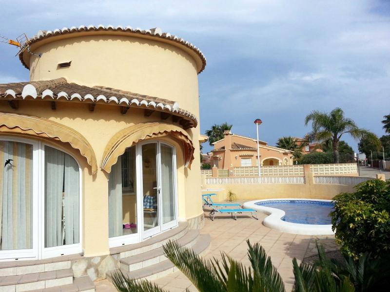Casa Fred, location de vacances à Els Poblets