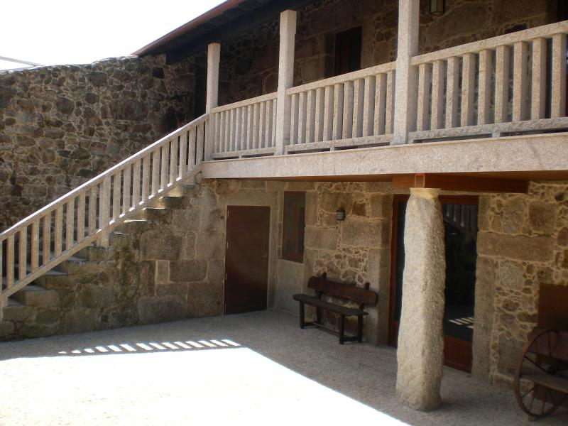 canastro, holiday rental in Muinos