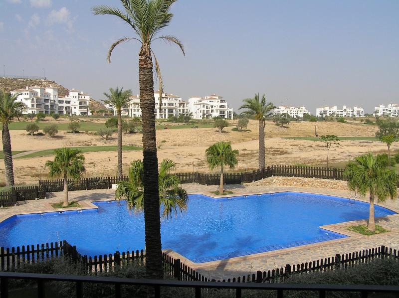 two bedroom apartment in tranquil surrounds, holiday rental in Sucina