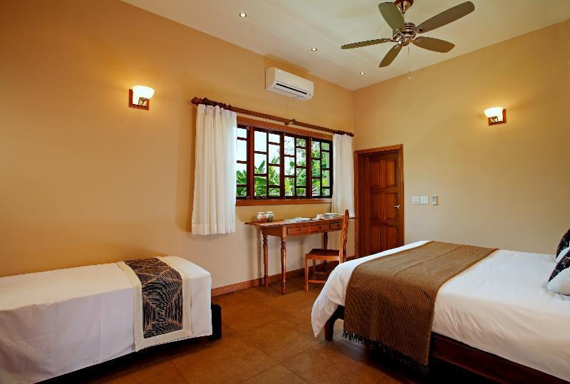 Camera da letto 1 con bagno en-suite