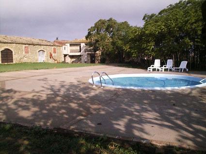 MFP communal pool