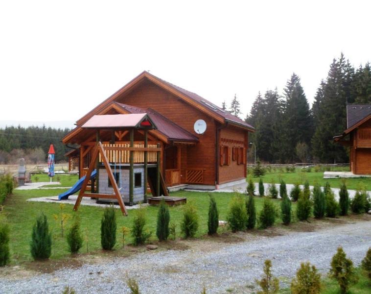 cottage Ondrej - Orava region
