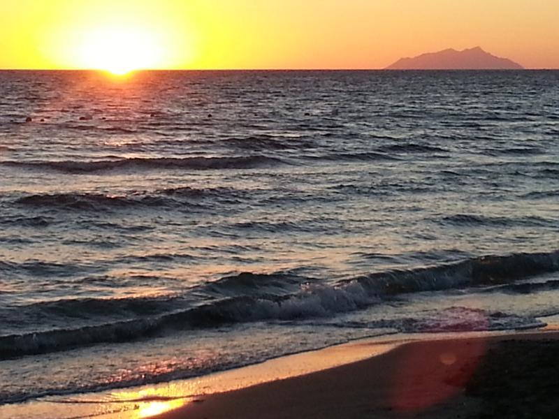 solovogliadiestate, vacation rental in Petrosino
