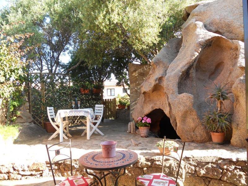Villetta  Teresa, holiday rental in Sardinia