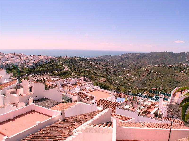 Frigiliana View