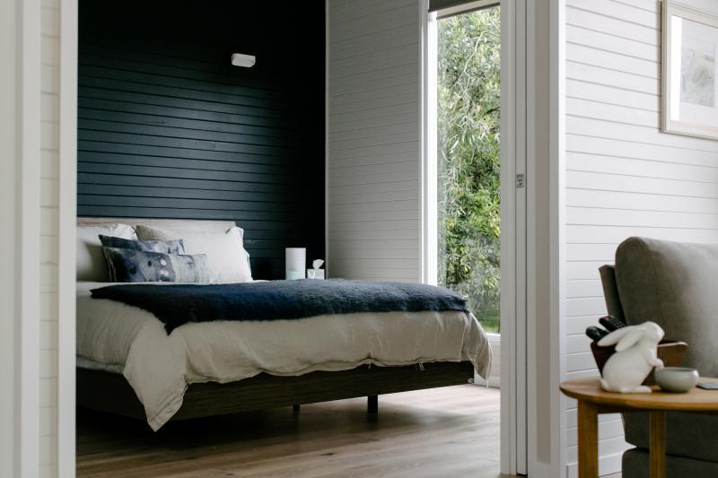 Studio Two Bedroom