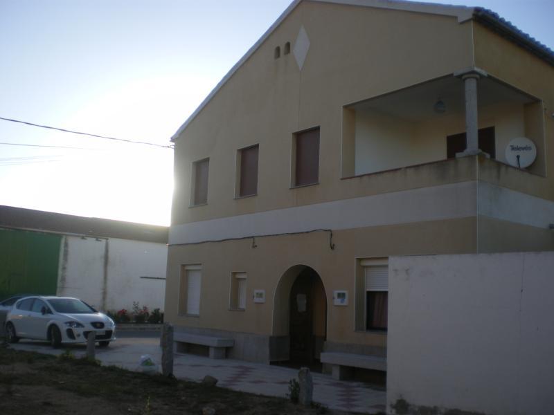 CASA RURAL NAUTILUS, holiday rental in Vega de Santa Maria