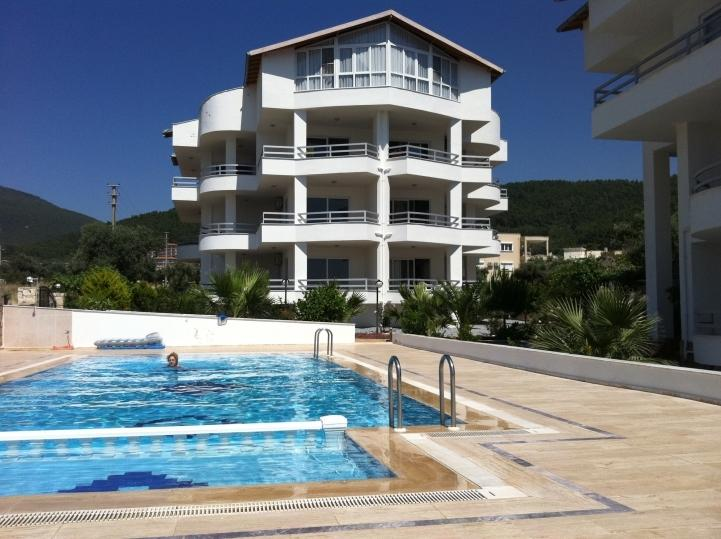 Bay View Complex, vacation rental in Aydin Province