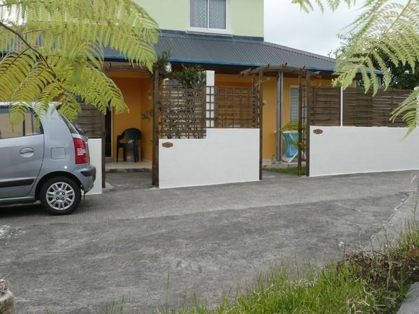 Location Vacances  à Petite-Ile, vacation rental in Petite-Ile