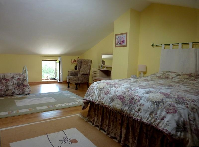 Gîte Malou en Vienne spacieux et confortable, holiday rental in Millac
