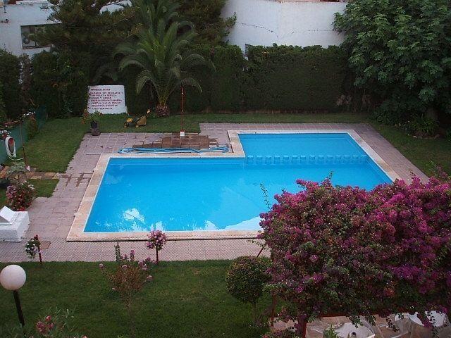 Apartamento de 90 m2 de 3 dormitorios en Lo Pagan – semesterbostad i Lo Pagán