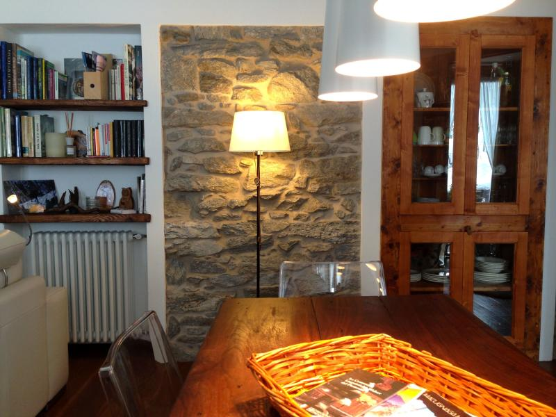 Appartamento 'Casa Weisstor', holiday rental in Fornarelli