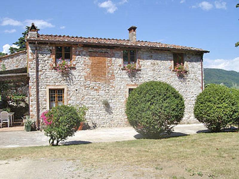 Coloniche Colfranco, vacation rental in San Macario in Monte