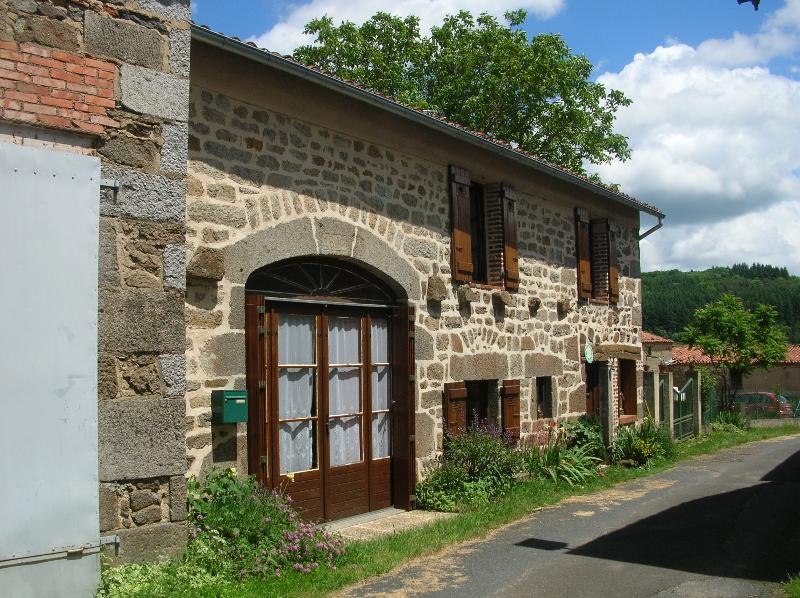 Gite, vacation rental in Thiers City