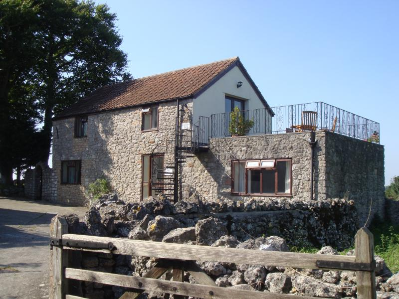 Swallows Nest, vacation rental in West Pennard