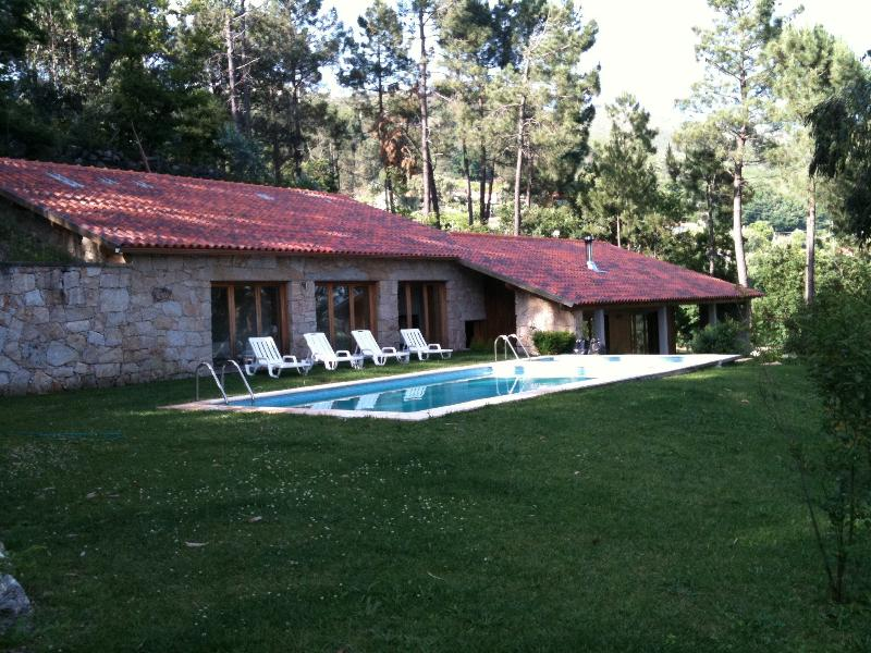 Gerês - Casa dos Cinco, holiday rental in Rio Caldo