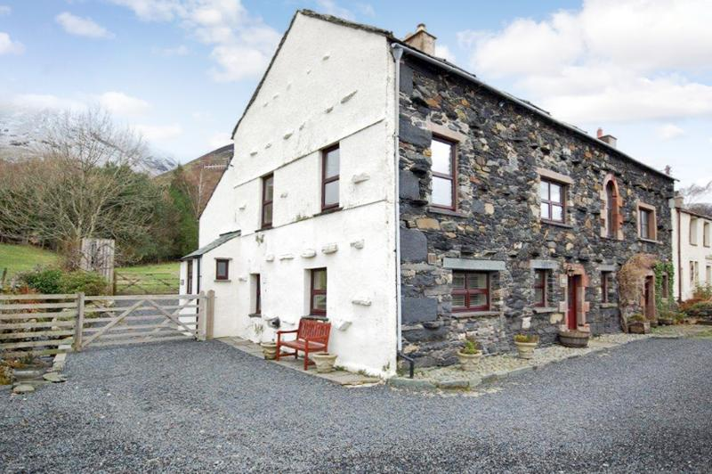 Townhead Barn and / or Byre Appartment, vacation rental in Dockray
