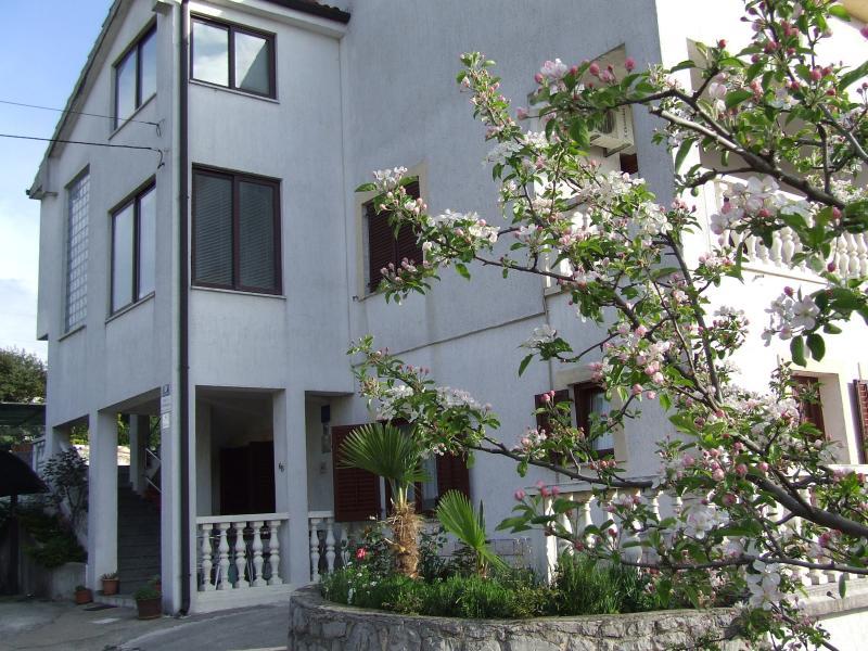 Apartments Opatija Croatia, holiday rental in Liganj