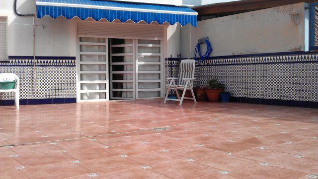 LOFT EN SUBIDA AL FARO PTO DE MAZARRÓN. EDIF ALTIUS – semesterbostad i Puerto de Mazarron