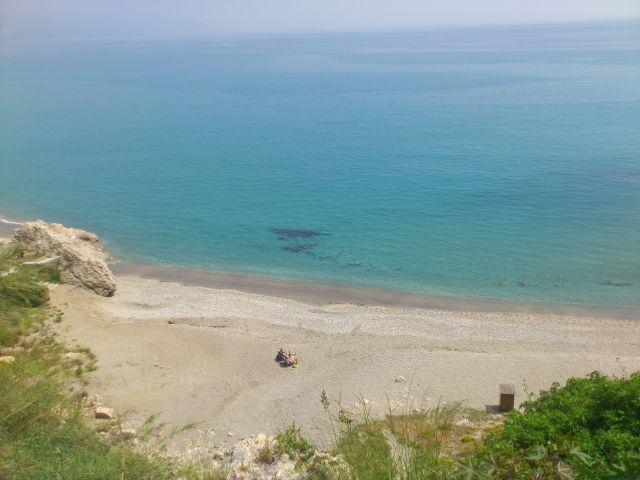 Playa Carabeillo