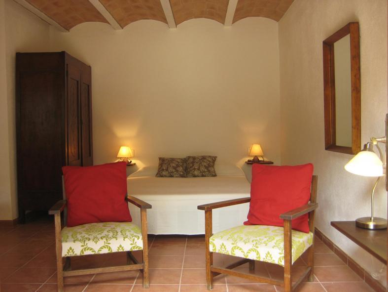 Accommodation La Cort 2 people