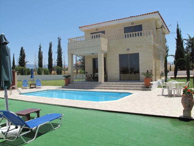 Villa Elias/Villa Cyprus, holiday rental in Latchi