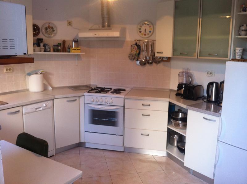 Main kitchen nr1