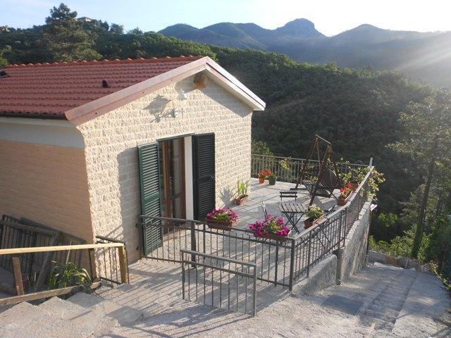 La Casetta di Alice e Nonno Paco, vacation rental in Sestri Levante