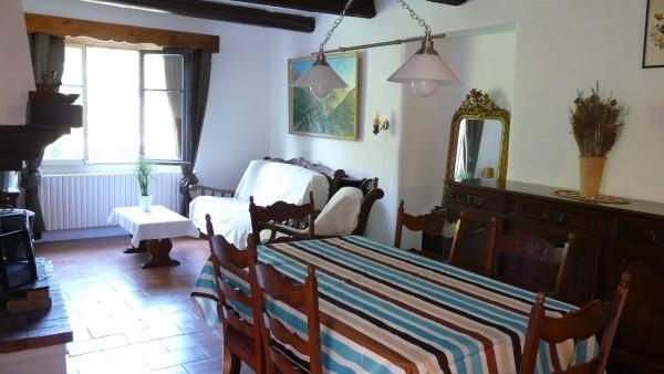 la pénardière, agréable gite cévenol, location de vacances à La Cadière-et-Cambo
