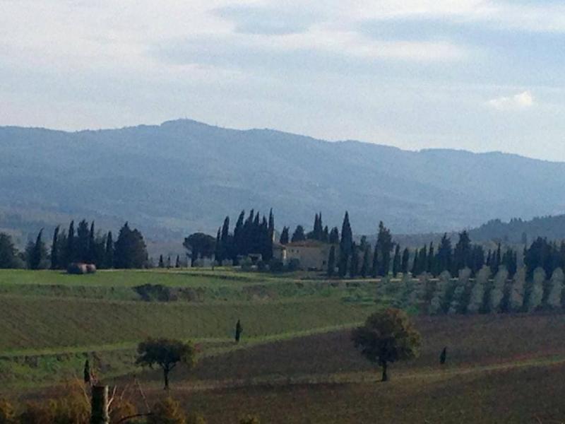 Chianti Views, WIFI, Perfect for exploring, holiday rental in Mercatale di Val di Pesa