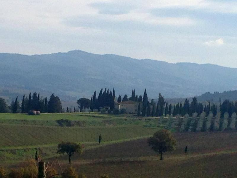 Chianti Views, WIFI, Perfect for exploring, location de vacances à Mercatale di Val di Pesa
