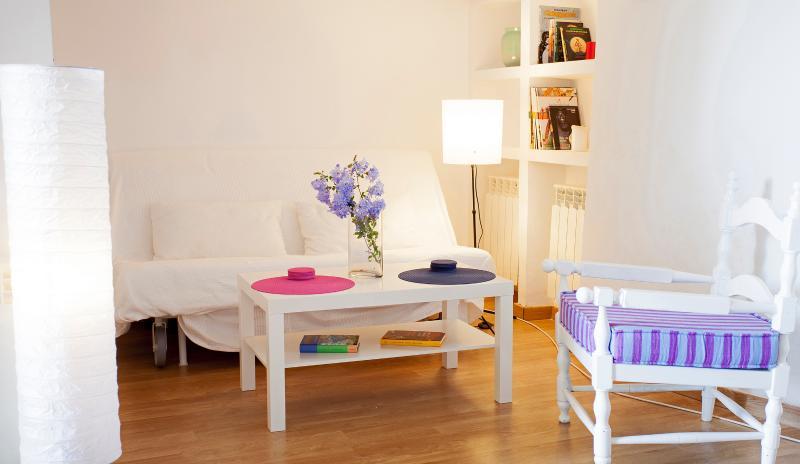 louer appartement Granada LOFT Mirador