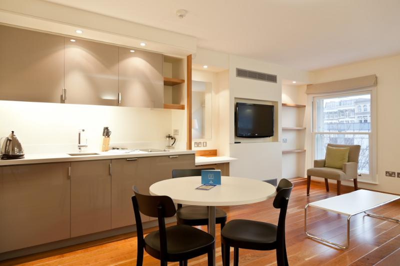 1 Bedroom Apartment Farringdon Clerkenwell
