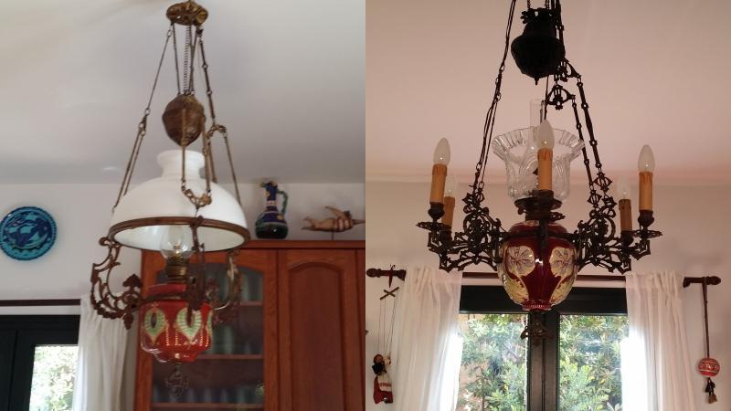 Attention aux détails : décorées avec des éléments traditionnels merveilleux !