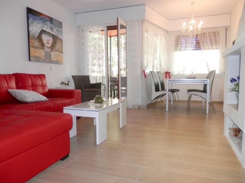 Apartamento Sitges Vacacional ( urbanización  vinyet ), vacation rental in Sitges