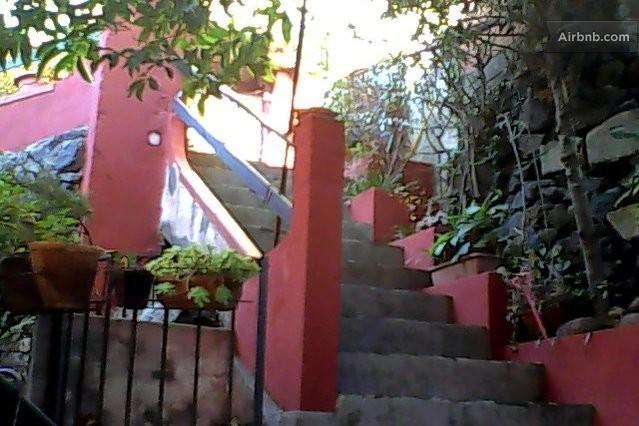 sardegna casa vacanze, holiday rental in Santu Lussurgiu