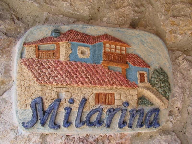 La Milarina, Poo de Llanes, Asturias. Acogedora!, vacation rental in Puertas De Vidiago