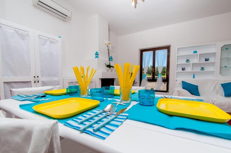 Spacebility Beach, vacation rental in Cagliari