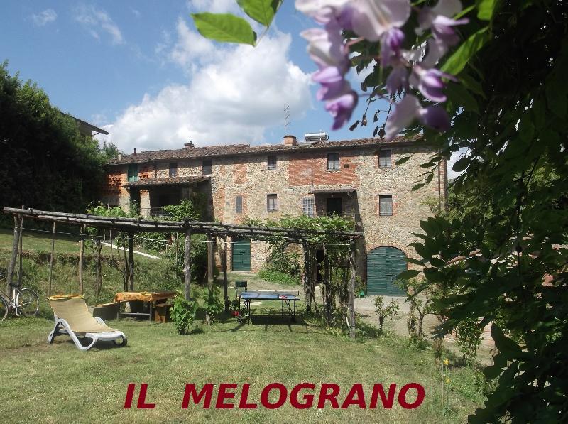 Holiday home Il Melograno