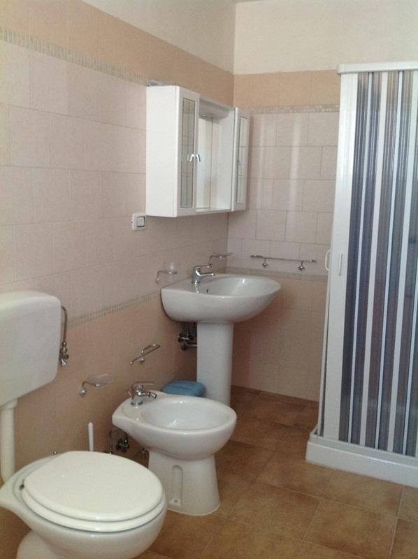 Penthouse de salle de bain