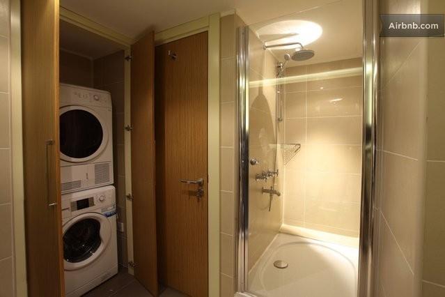 washing machine, Dryer and Bath
