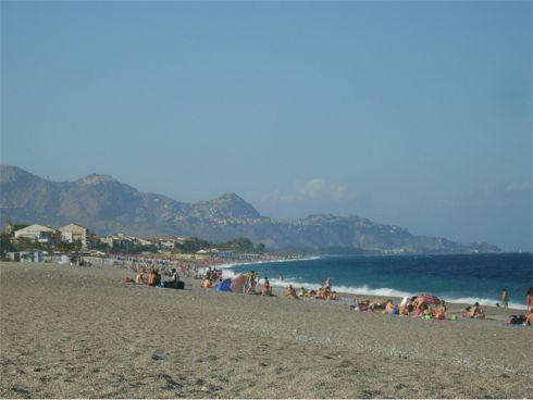 Spiaggia di Marina di Cottone
