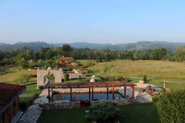 Farmhouse in central Serbia, holiday rental in Lazarevac