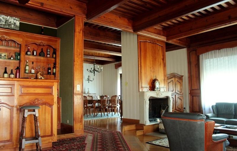 DomMontplaisir, location de vacances à Le Bousquet d'Orb