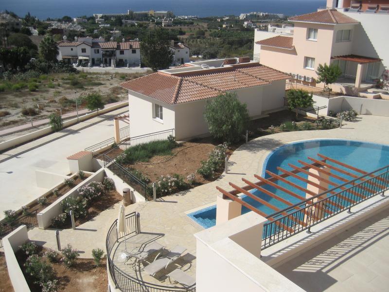 1 B/R Chloraka Terrace Anastasia House, vacation rental in Empa
