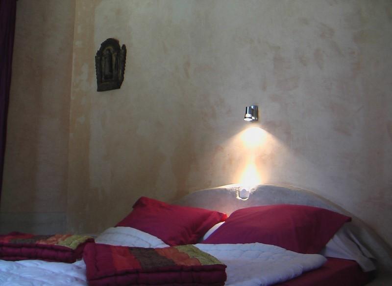 le STUDIO ROMANTIQUE, holiday rental in Roussillon
