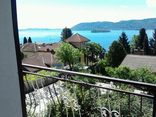 romano lago maggiore verbania 2, location de vacances à Fondotoce