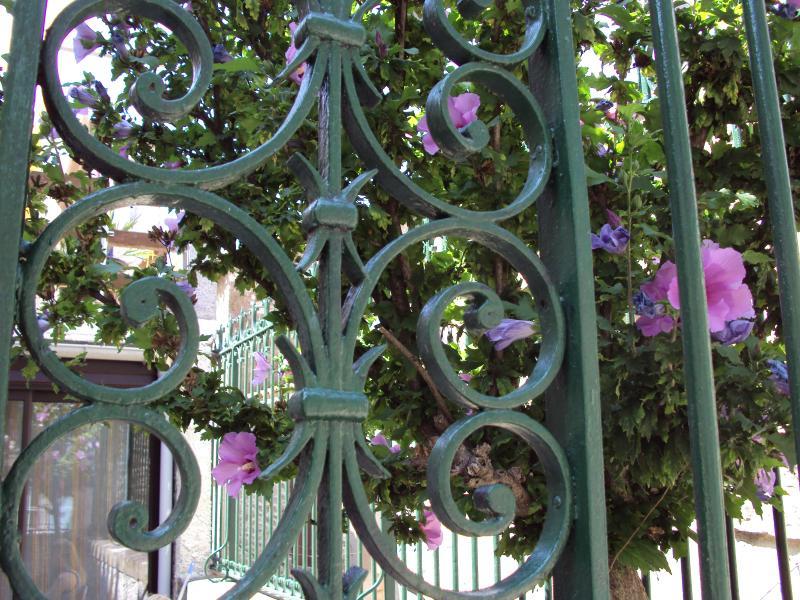 Rue de l'ancien four, holiday rental in Paraza