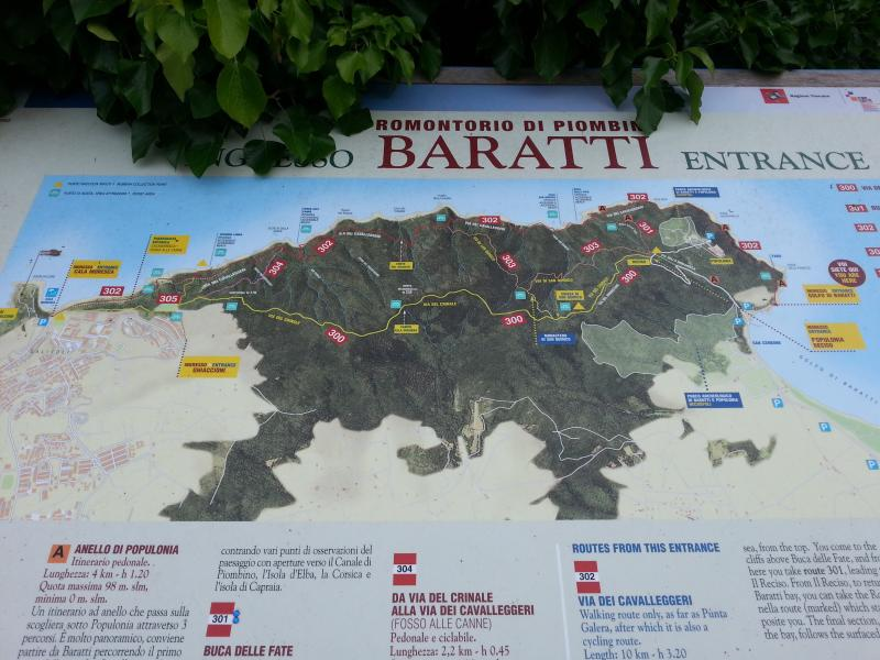 BARATTI